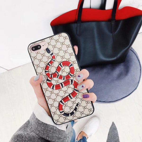 Kígyós iphone 7 plus