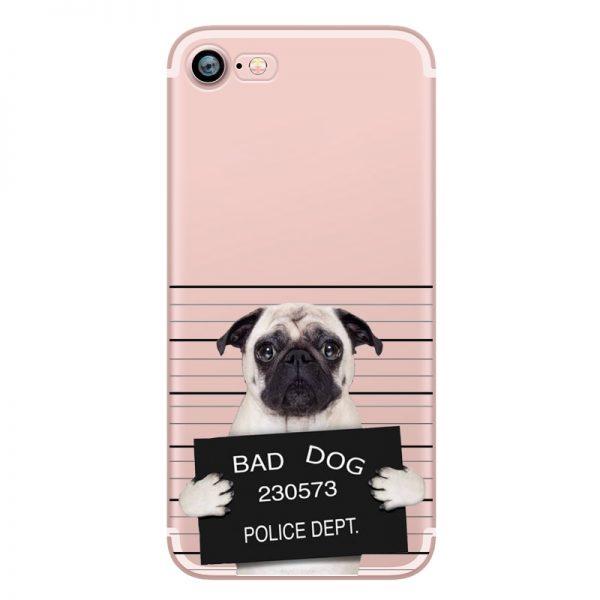 Kutyás szilikon (bad dog)