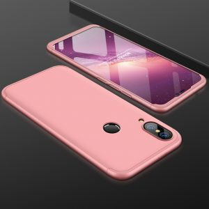 P20 lite telefontok pink