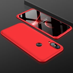 P20 lite telefontok piros