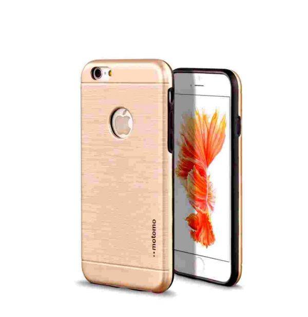 iPhone 6 motomo (Arany)