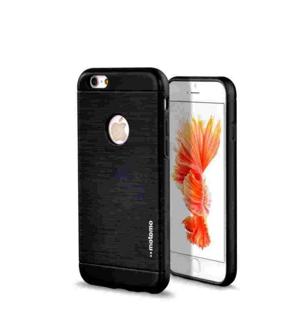 iPhone 6 motomo (Fekete)