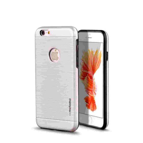 iPhone 6 motomo (Szürke)