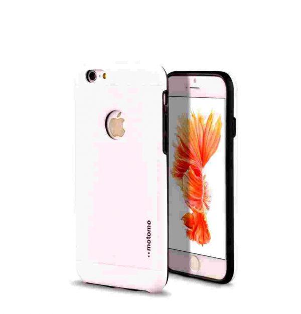 iPhone 6 motomo (fehér)